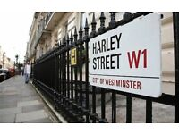 1 bedroom flat in Harley Street, Marylebone