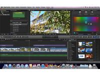 FINAL CUT PRO X (MAC)