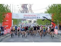 Ride Surrey - Event Staff Needed for this event and many others this summer