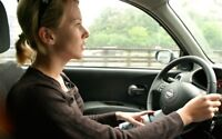 Lady Driving Instructor in the Mississauga Area