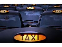 Day shift/ Night shift black cab driver wanted