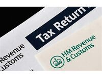 Self Employed tax returns, Accountant on 07800834085. Great price!!!
