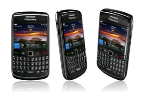 In good condition unlocked blackberry bold 9900 9780 9700 ECT...