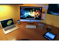 Wanted iPhone / iPad / Macbook / iMac / Laptop / PS4 / Xbox One etc
