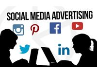 Social Media Advertiser - Video Editor - Social Media ads