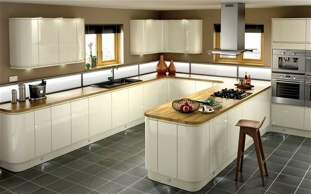 Astonishing White Gloss Wickes Kitchen Doors And Drawers 5 A Door Or 80 For All Used In Sheffield South Yorkshire Gumtree Beutiful Home Inspiration Truamahrainfo
