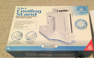 WII COOLING STAND London Ontario image 1