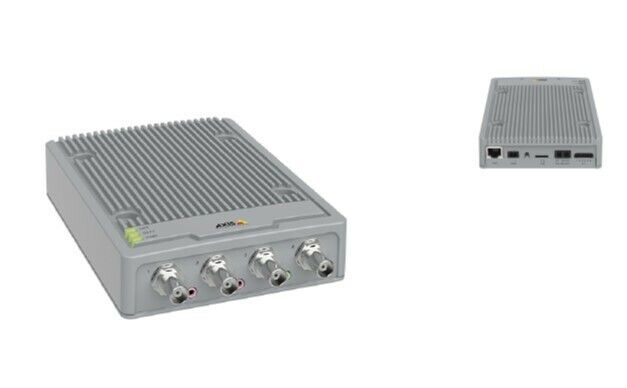 Axis Video Encoder P7304 Server 4 Channels