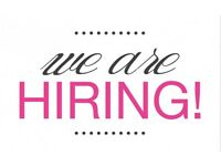 Part Time Stylist Wanted
