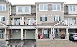 Fabulous Brand New 2 BR 2WR FOR LEASE NORTH OSHAWA