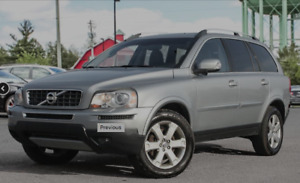 2010 Volvo XC90 V8 - Rare, Executive - Excellente condition