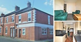 2 BEDROOMS | Newly Refurbished Lower Flat | CLOSE TO SEAFRONT | Frederick Street, Seaham | R127