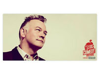 2 Stewart Lee Tickets Wells Comedy Festival Sat 27th - SOLD OUT