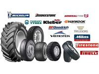 NEW TYRES FOR SALE ROTHERHAM