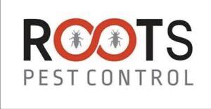 Roots Pest Control