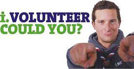 Volunteer Youth Worker (6-8year old club, Lochfield, Paisley)