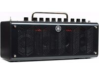 Yamaha thr 10c Amp - Guitar Amplifier - Battery Powered Amp also with mains cable