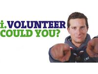 Volunteer Youth Worker (10-14year old age group- Barrhead)