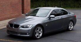 BMW 3 Series 335i 3L Twin Turbo