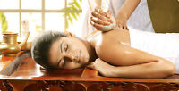 Ayurvedic massage therapy ONLY for Females.FREE FREE FREE