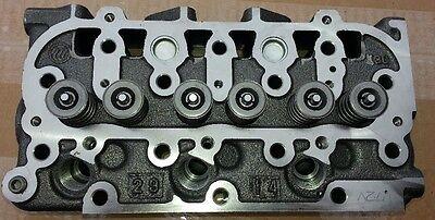 New Bobcat Mt52 Cylinder Head Wvalves 6688058