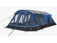 Eight Man Tent, Vango Tigris 800 XL