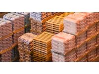 Full load 18 pallets (1080 bags) 25kg cement