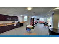 MODERN - Fully furnished - East London - EAST SMITHFIELD - BANK-E1W