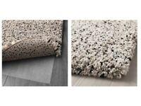 IKEA Rug (VINDUM) - £129 RRP Excellent Condition - Large, 170x230 cm