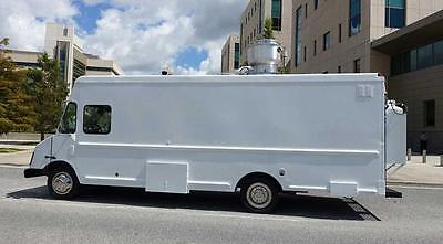 Custom Food Truck For Sale - Amazing Quality - Used - Call 8884188855