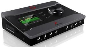 Antelope Audio ZEN TOUR Interface Audio Thunderbolt et USB