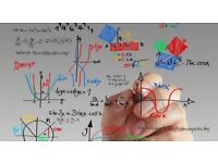 All Level of Math Tutoring for SAT/ ACT/REGENTS + Other Subjects