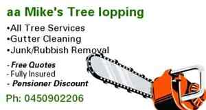 Tree Works Services - Free Quotes Mirrabooka Stirling Area Preview