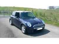 2006/06 mini Cooper 73k miles purple px possible