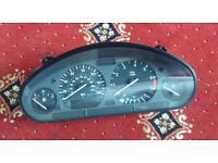 BMW E36 Speedo Clock