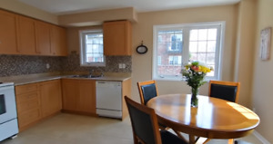 Townhouse For Rent in Ajax