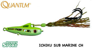 INCHIKU-SUB-MARINE-GR-150-GIALLO-QUANTUM