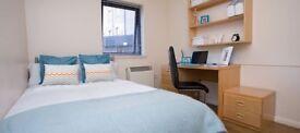 Fountainbridge Student Accomodation Room Availible