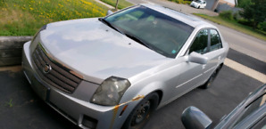 2003 Cadillac Cts $1000 NEED GONE ASAP