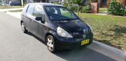 Honda Jazz 2003 - Needs work Googong Queanbeyan Area Preview