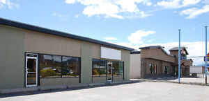 Commercial Buliding and land for Sale or Lease by Owner
