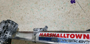 For sale Marshalltown 2.0 stilts