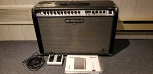 Amplificateur 120 watts Behringer GX212