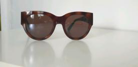 Guess Sunglasses GU7496-S 53E 53 Women Brown New and Genuine