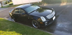 2006 Cadillac STS V8 Fully Loaded
