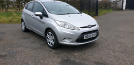 24/7 Trade Sales Ni Trade Prices For The Public 2009 Ford Fiesta 1.4 Tdci diesel cheap tax