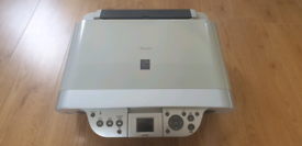 Parts/Spares and Repairs - Canon M460, Epson WF-2630
