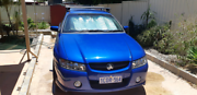 2007 Holden Crewman Armadale Armadale Area Preview