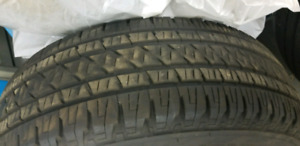 2012 Ford Escape Rims and Tires