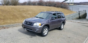 2006 Mazda Tribute 3.0 AWD